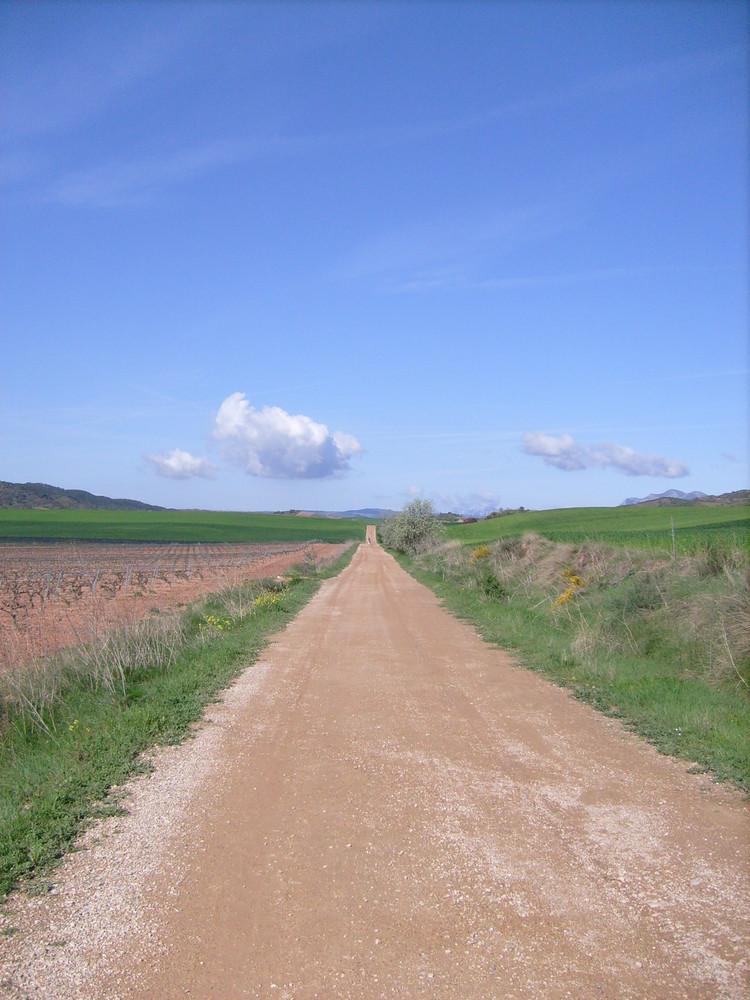 Weg ohne Ende