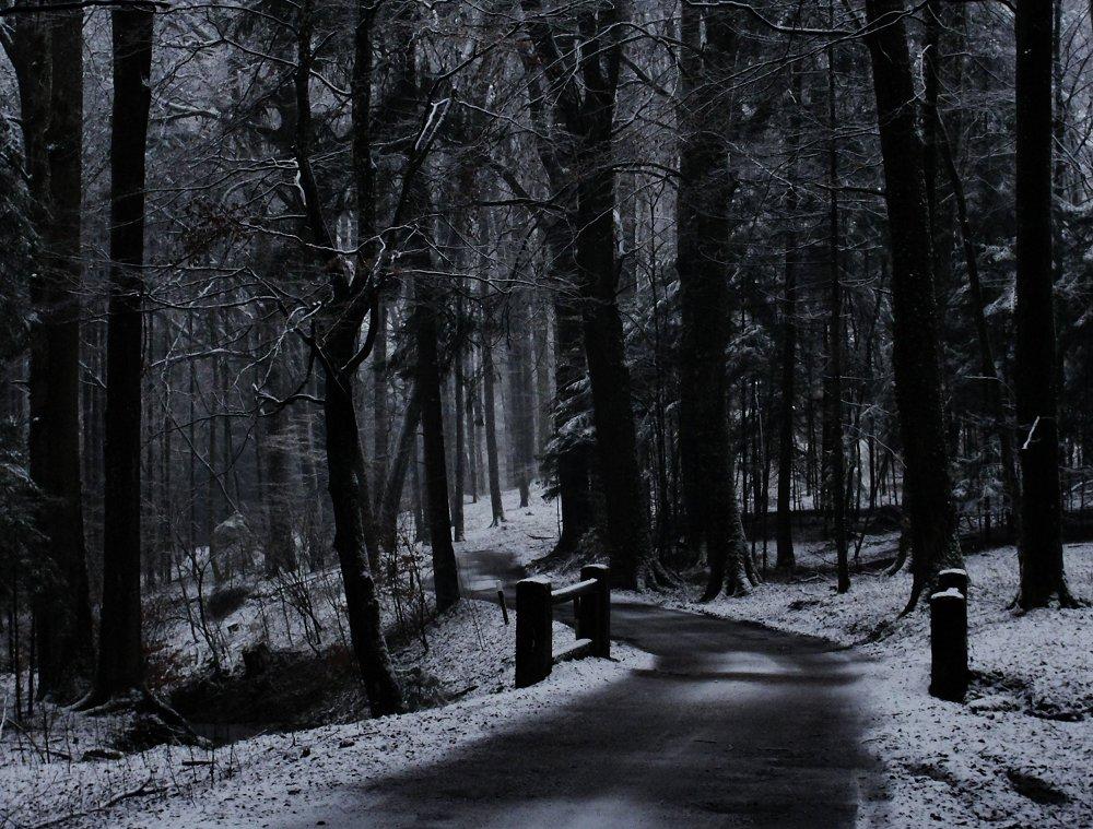 Weg zur inneren Einkehr - Surreale Ostern 2013