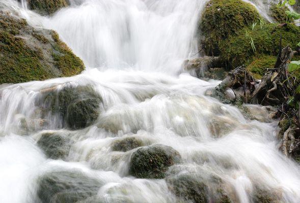 Wege des Wassers