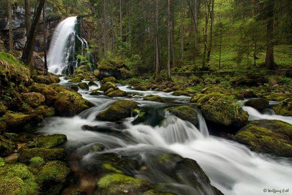 Wege des Wassers VIII