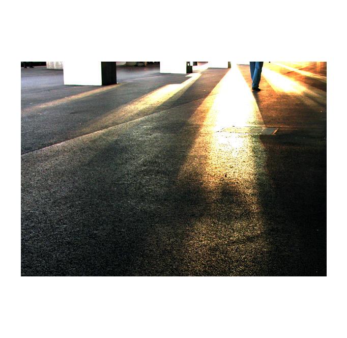 Wege zum Licht