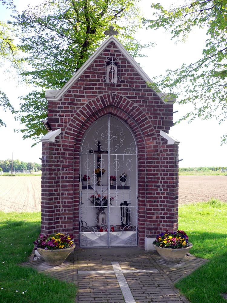 Wegekapelle Berrendorf