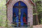 """Wegekapelle """"Großer Herrgott von Montabaur"""" (2)"""