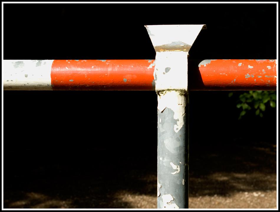 Wegkreuz oder Kreuzweg?