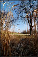 Wegkreuz - *Winter*