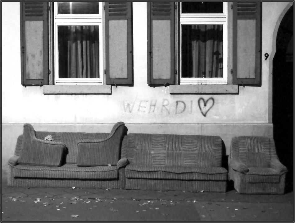 WehrDi