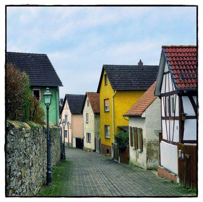 Wehrheimer Architektur