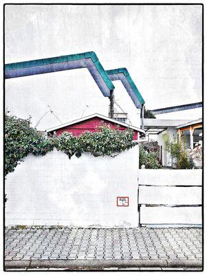 Wehrheimer Architektur II