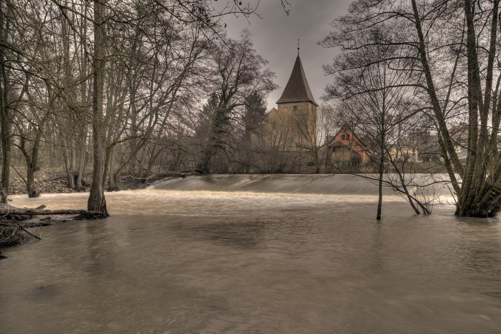 Wehrkirche Katzwang Impressionen (27)