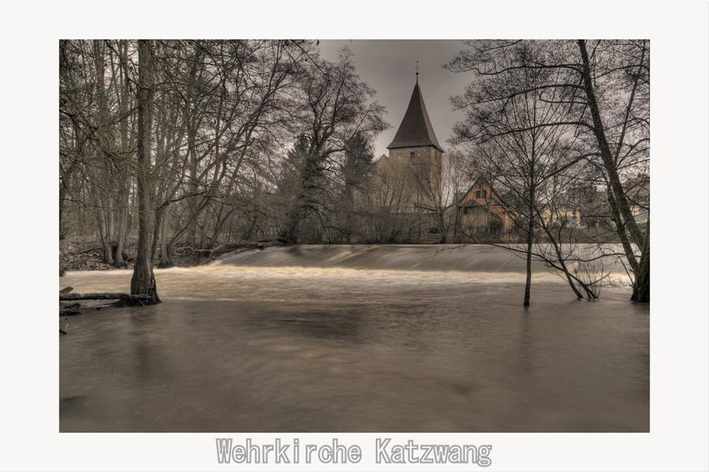 Wehrkirche Katzwang Impressionen (28)