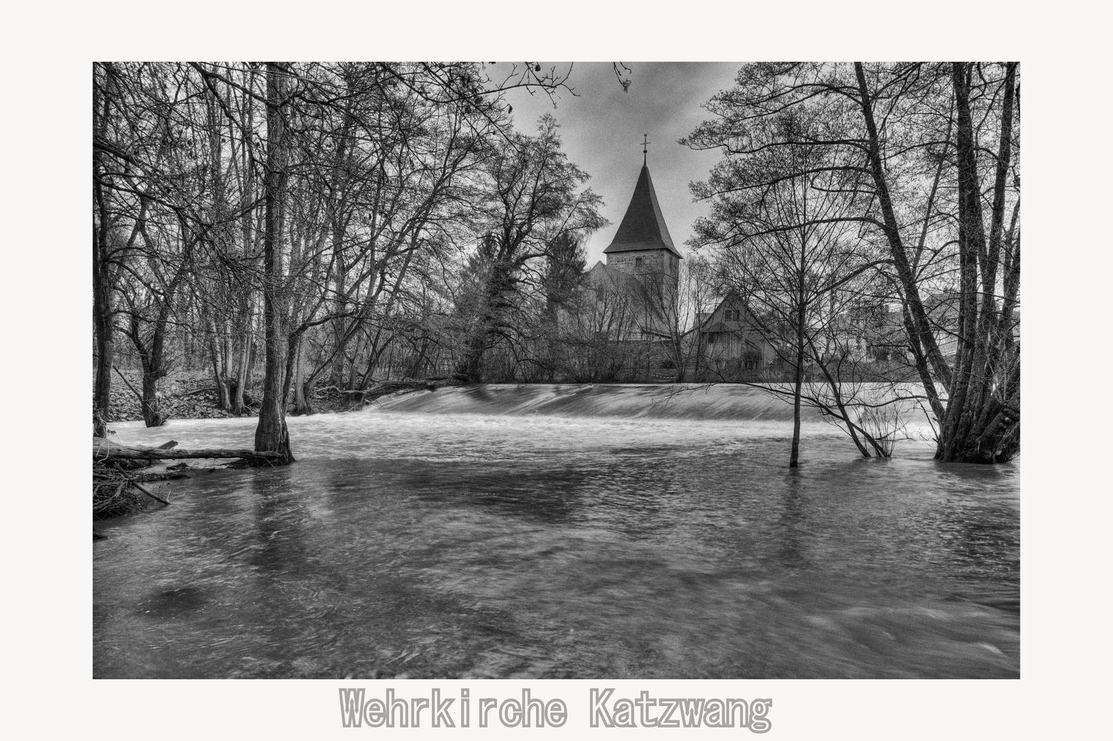 Wehrkirche Katzwang Impressionen (29)