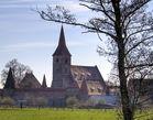 Wehrkirche Kraftshof