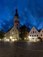 Weiden - Kirche St. Michael