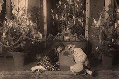Weihnachten 1932