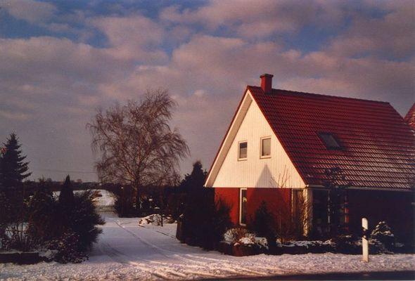 ............Weihnachten 2001