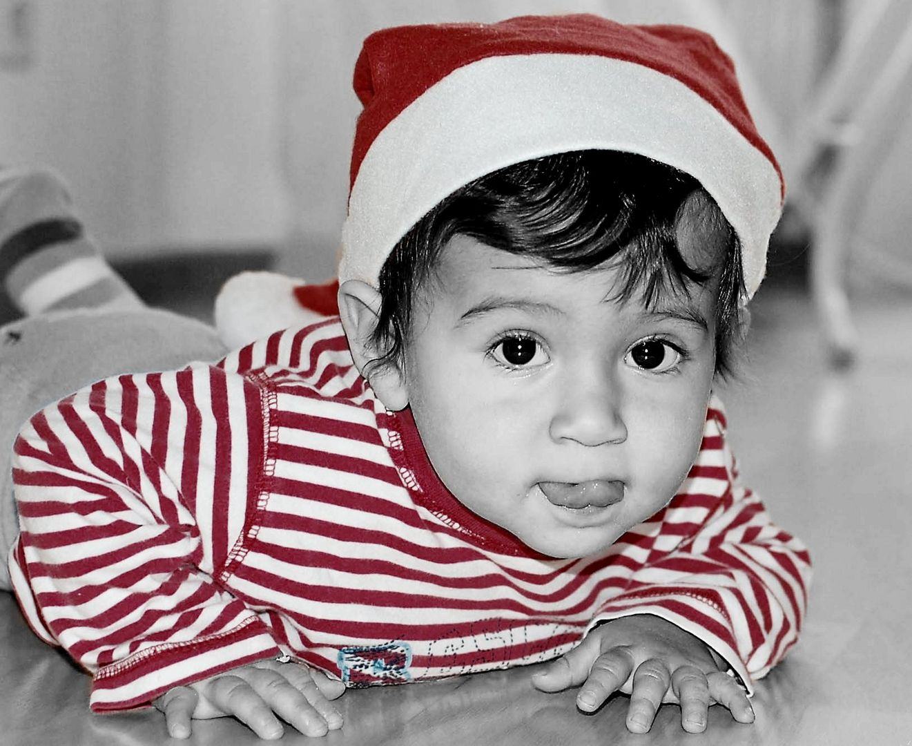 Weihnachten 2012,