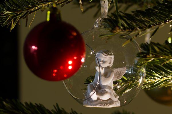 Weihnachten 2013 - Teil 2