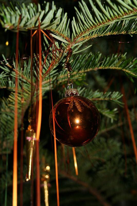 Weihnachten 2oo6 - Teil 2