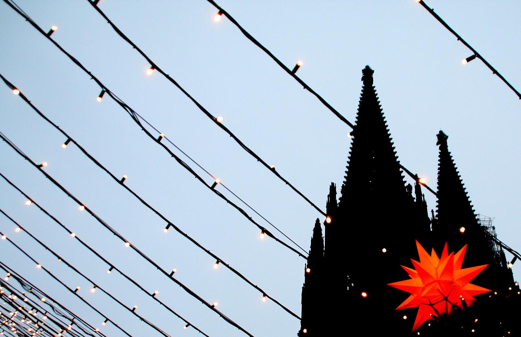 Weihnachten am Dom...