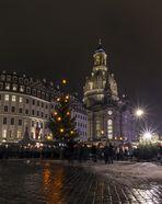 Weihnachten an der Frauenkirche