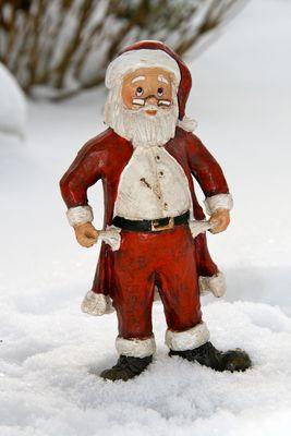 Weihnachten & Aufschwung 2010