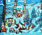 Weihnachten bei den Zwergen