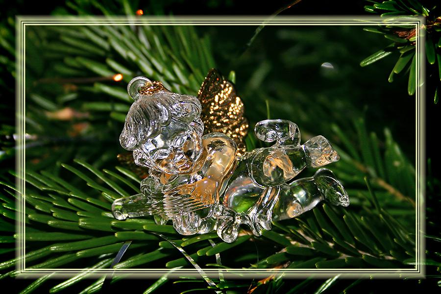 Weihnachten, es ist wieder soweit..