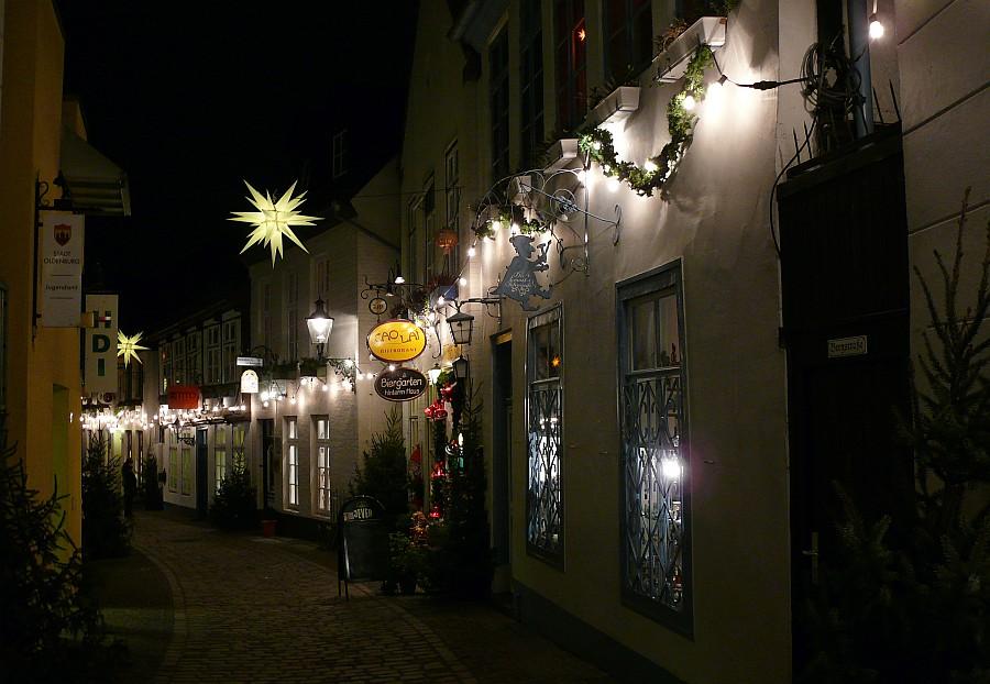 Weihnachten in Oldenburg 4