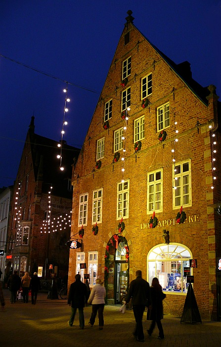 Weihnachten in Oldenburg 5
