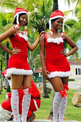 Weihnachten in Thailand