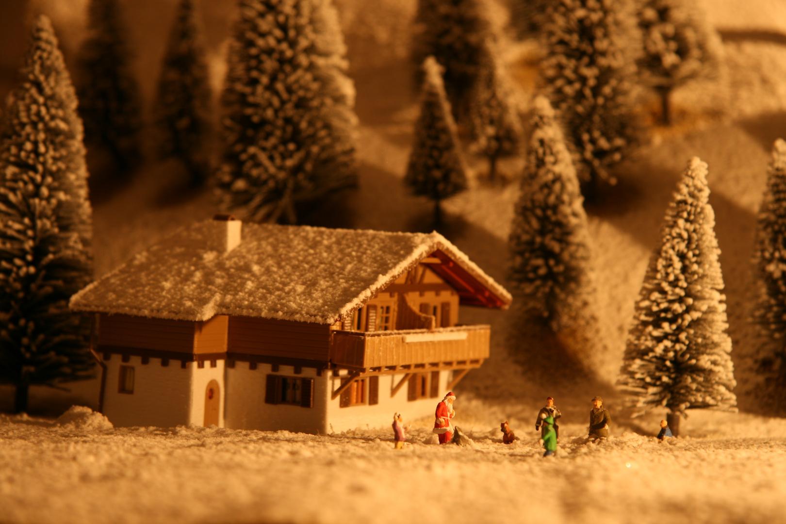 weihnachten in tirol foto bild karten und kalender. Black Bedroom Furniture Sets. Home Design Ideas