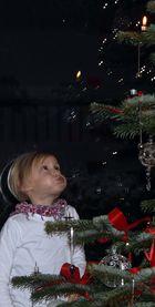 ...Weihnachten ist aus...