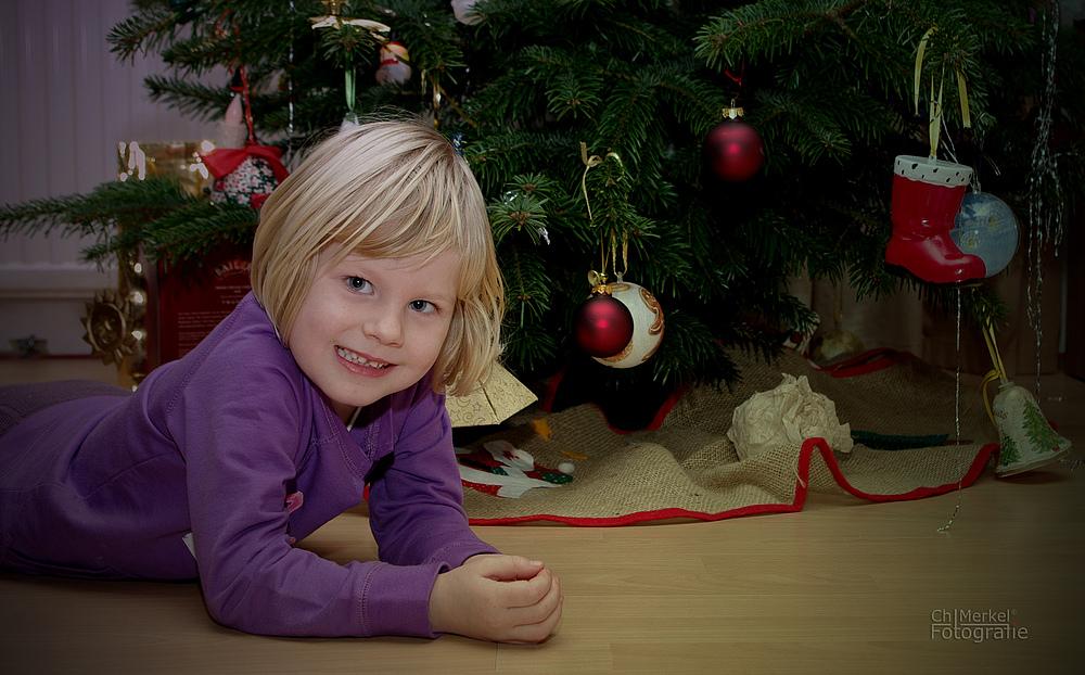 Weihnachten ist leider vorbei