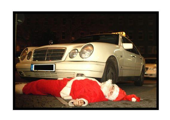 Weihnachten ist tot
