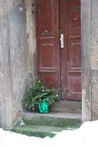 Weihnachten (stand vor der Tür)