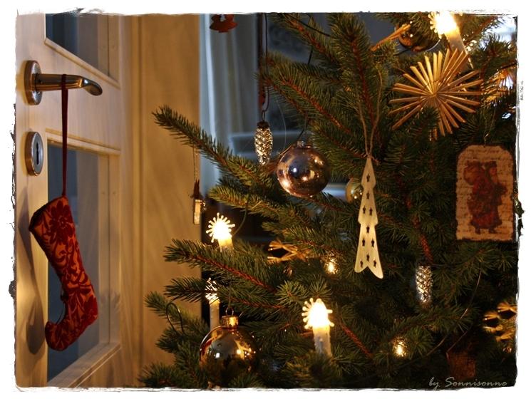 Weihnachten steht vor der Tür....