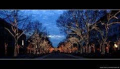 Weihnachten Unter den Linden