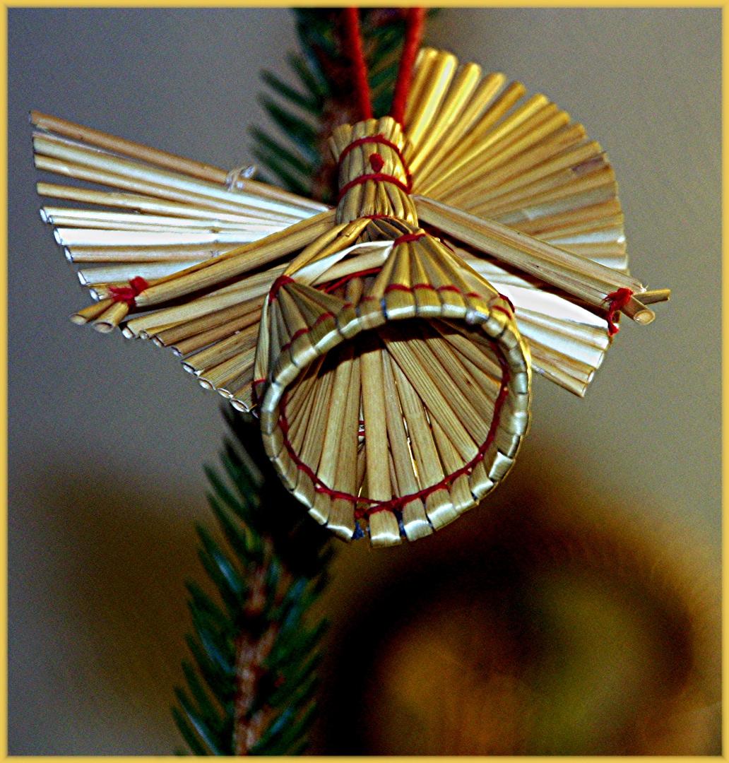 Weihnachtengel