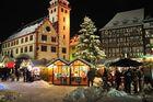 Weihnachtesmarkt