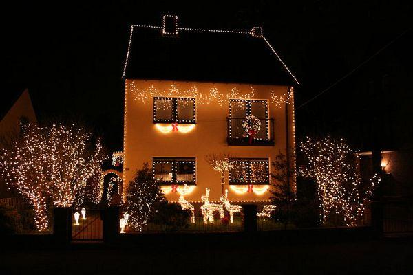 Weihnachtlich.......................................................