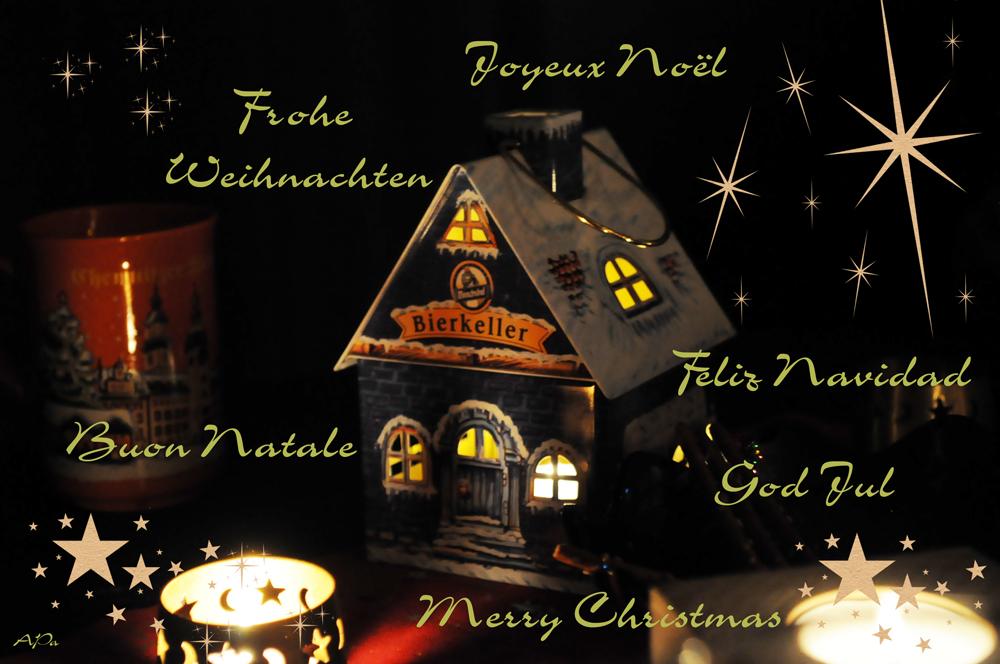 weihnachtliche gr e 3 foto bild karten und kalender. Black Bedroom Furniture Sets. Home Design Ideas