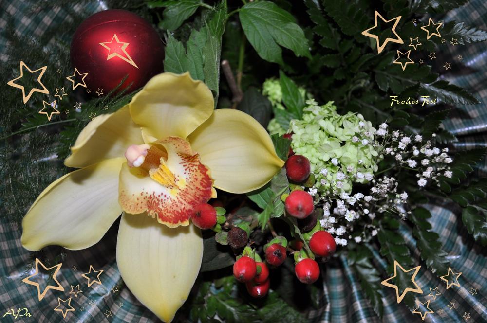 weihnachtliche gr e foto bild karten und kalender. Black Bedroom Furniture Sets. Home Design Ideas