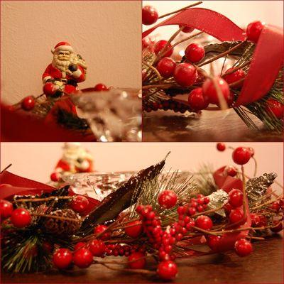 weihnachtliche Stimmung