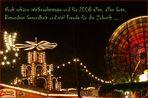 weihnachtlicher Gruß für 2008 ...