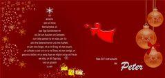 Weihnachts- und Neujahrsgrüße an alle FC-ler
