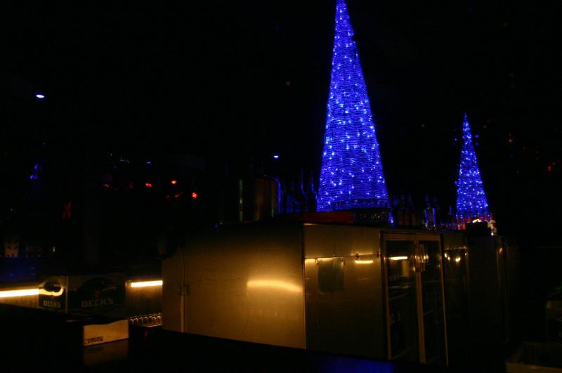 Weihnachtsbäume mal anders!*g*