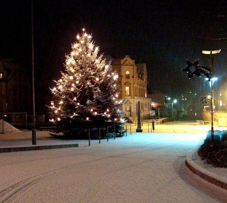Weihnachtsbaum 2.