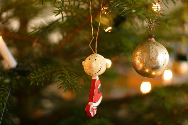 Weihnachtsbildergeschichte (3)