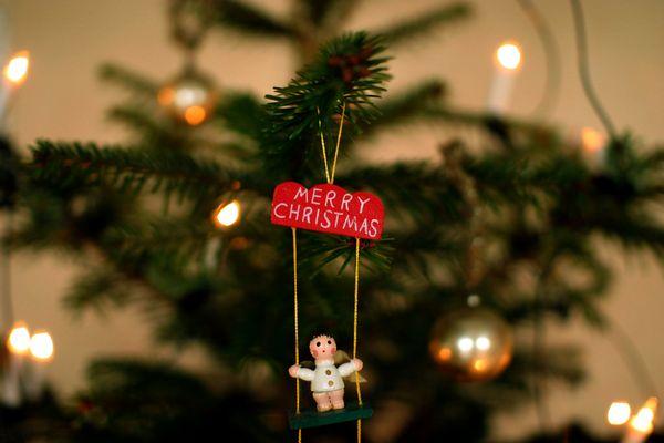 Weihnachtsbildergeschichte (4)