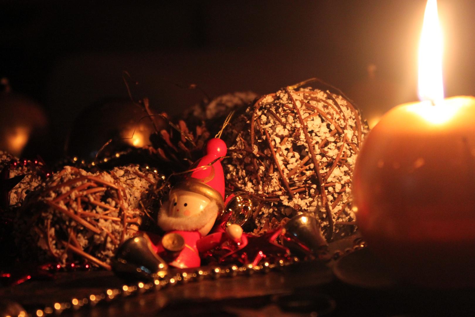 Weihnachtsfeeling